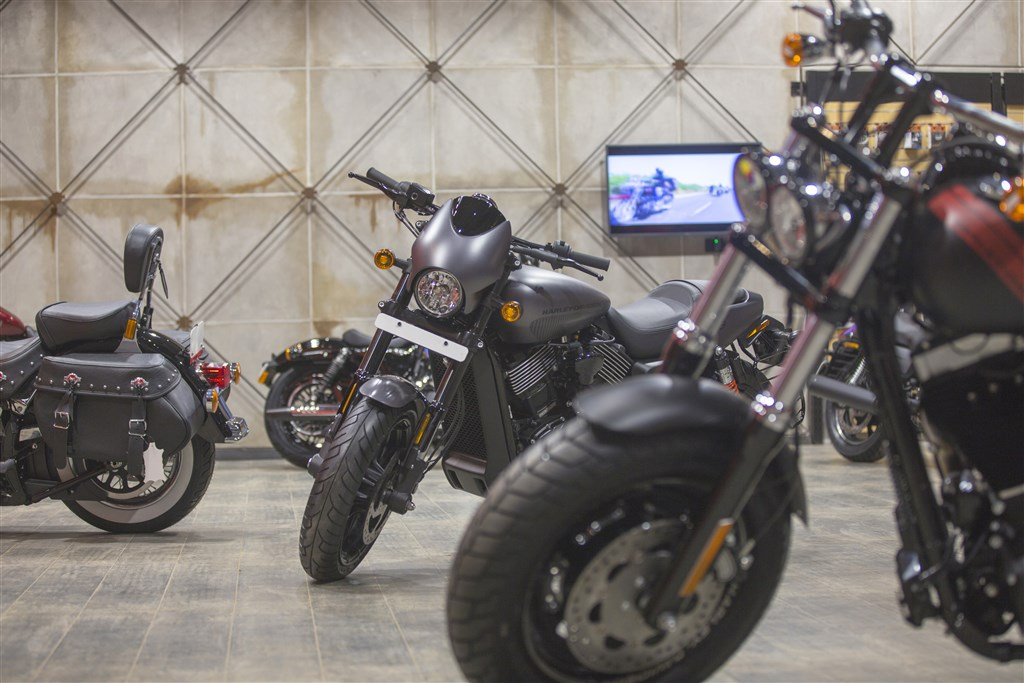 Konark Harley Davidson